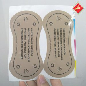 ACCA IN DECAL - IN TEM DÁN SẢN PHẨM