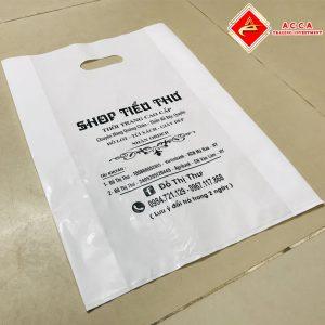 In túi nilon nhanh, chất lượng cao tại Hà Nội