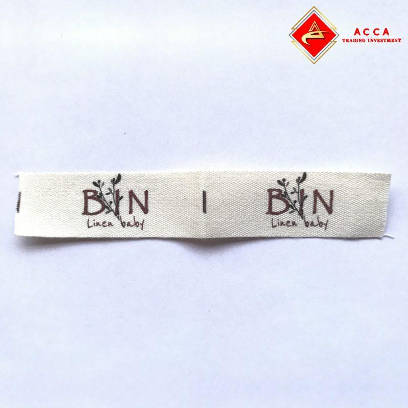 Mác cotton ACCA