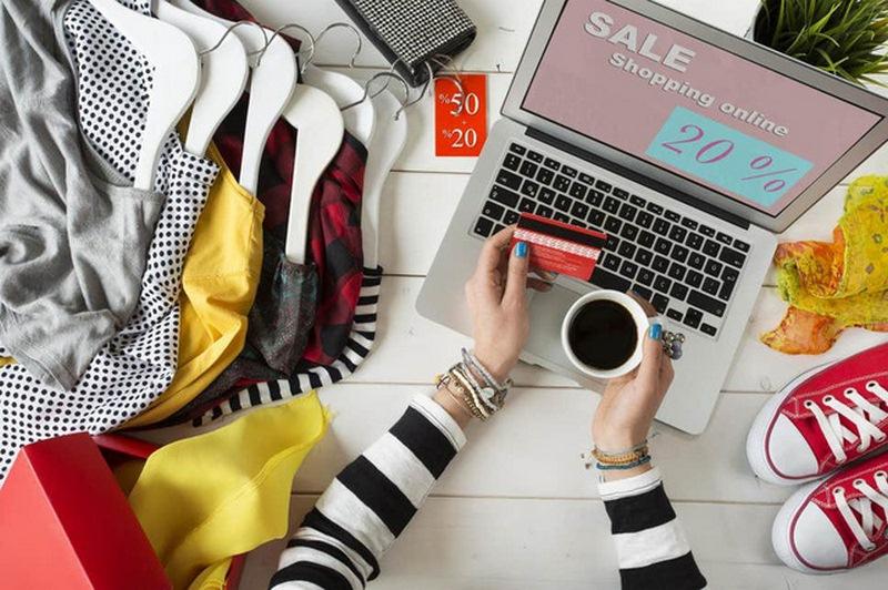 Kinh doanh thoi trang online
