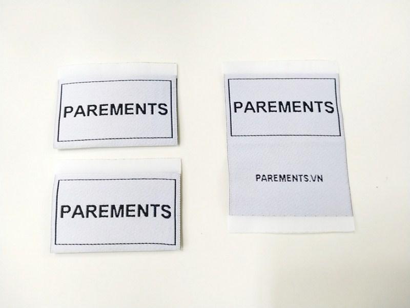 Sản phẩm có tag mác được khách hàng tin tưởng sử dụng