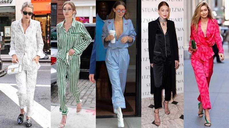 Thời trang Pijama