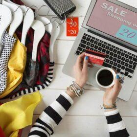 Tương lai mua sắm trực tuyến trong thời kỳ Covid-19