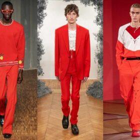 Điểm mặt xu hướng thời trang thu đông năm 2021